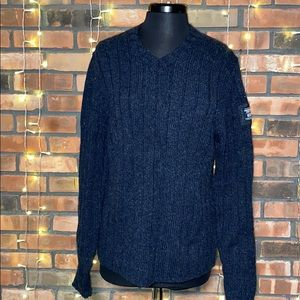 Abercrombie & Fitch Thick Knit Winter Sweater Warm